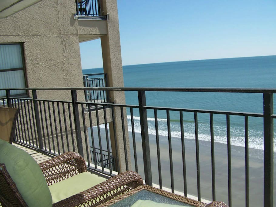 Surfmaster 810 Garden City Sc Condominiums For Rent In Murrells Inlet