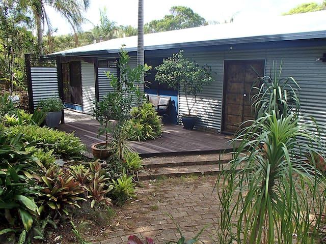 Unique abode in Peregian Beach - Peregian Beach - Hus