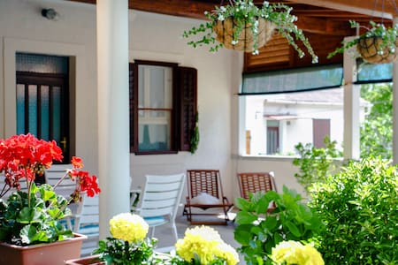 Apartment in heart of Vis island + Two bikes - Vis - Lakás