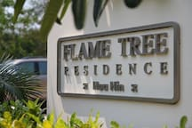 Flame Tree Residence