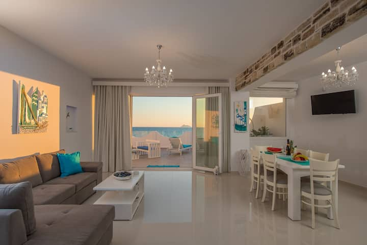 Aristodimos Luxury Appartment