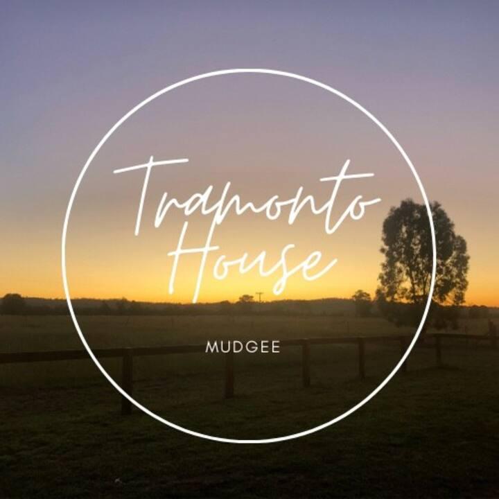 Tramonto House Mudgee
