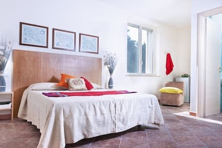 Aprilia GOLF Apartment 3 - 35' frome Rome - Aprilia - Byt