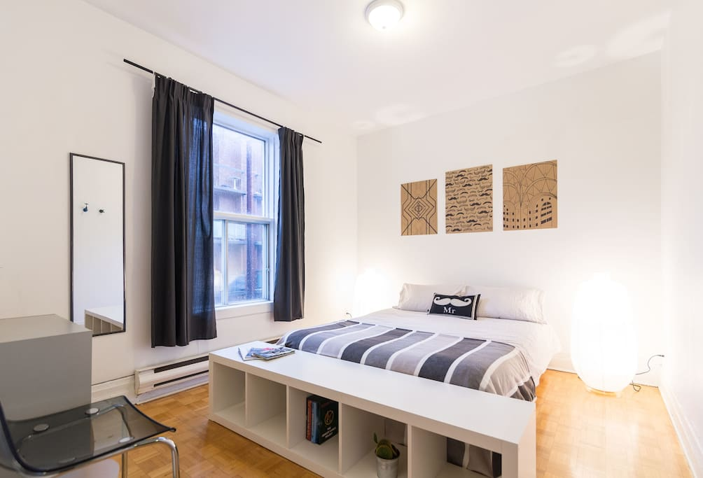 Bedroom Apartments For Rent Plateau Mont Royal