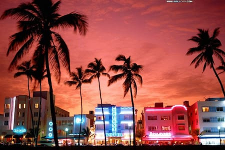 Best Value New Studio South Beach 6 - Miami Beach - Apartment