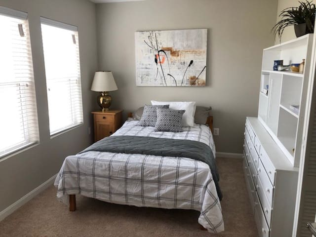 2BR in Manassas Meets ALL Your Travel Needs