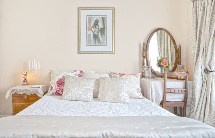 Spacious Private Room - Boksburg