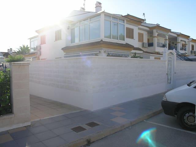 Riomar 5, - Pilar de la Horadada - House
