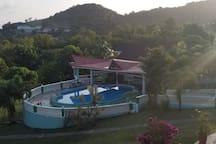 Savannes Bay Garden Inn