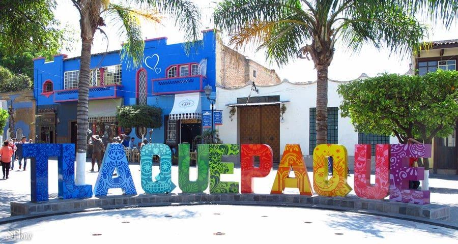 Lugar cerca de Tlaquepaque / Aeropuerto