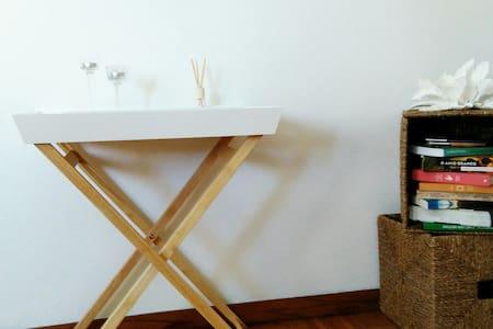Quartos em Braga - Braga - Apartment