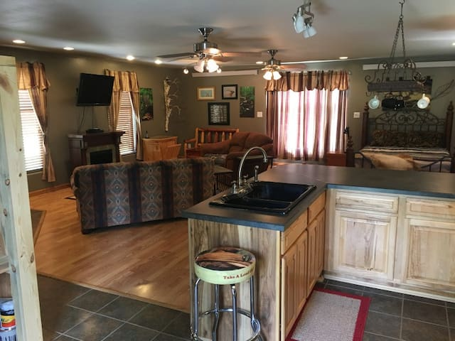 Black Hills Lodge Rental