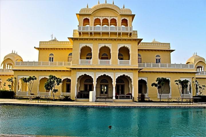 Hotel Sanchal Fort - Barmer, Rajasthan