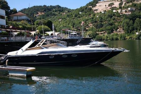 Myboat & Yacht rentals - Vila nova de gaia