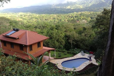Private home in Ojochal, Costa Rica - Ojochal - Ház