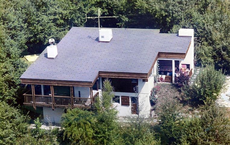 Chalet moderne  à Montana-Crans - Randogne - House