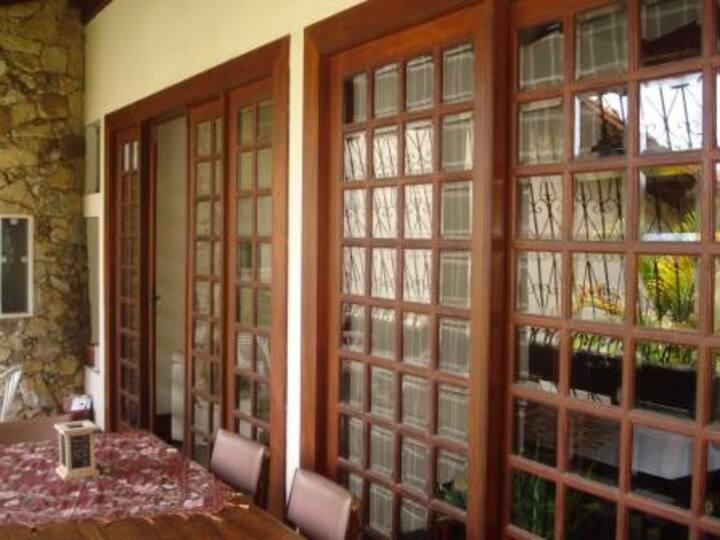Casa no Mangabeiras