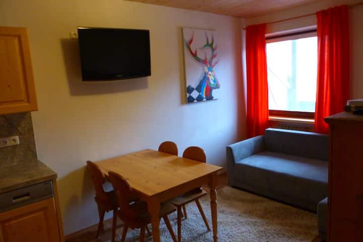 Ferienwohnung T Apartments Teglbauernhof