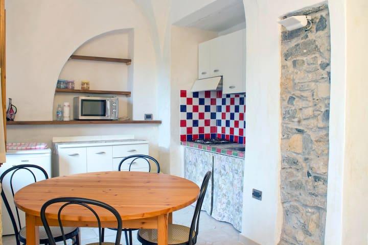 Apartment Pairola - Pairola - Leilighet
