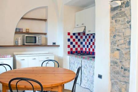 Apartment Pairola - Pairola - Wohnung