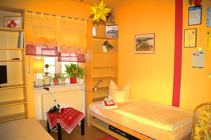 Charming cute room 'Rebecca'  - Olching - Dům
