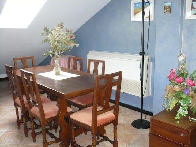 Accogliente loft in villetta - Sesto San Giovanni - Loft
