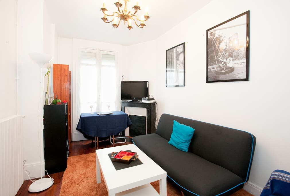 Flat to rent appart louer 15 me appartements louer for Location appart meuble paris