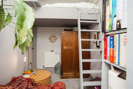 A Leith Loft in Edinburgh! - Edinburgh - Appartement