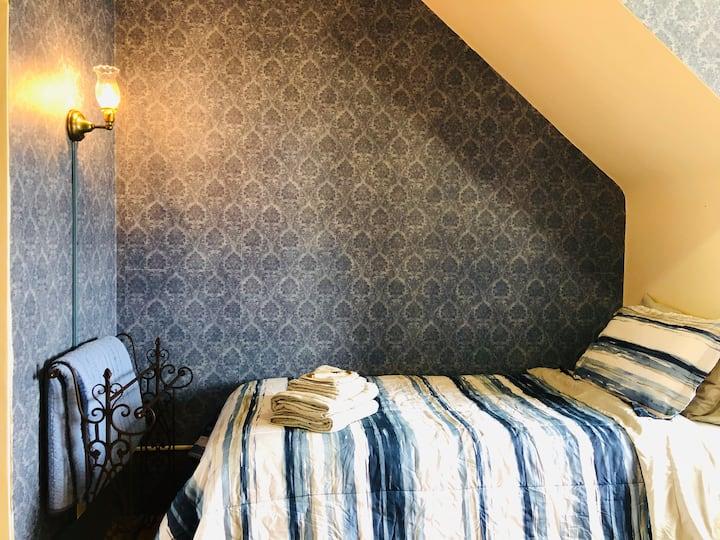 Hodgens Ryan Mansion: Laundress Room