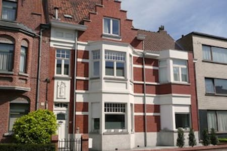 Biminthus Bed and Breakfast - Bruges