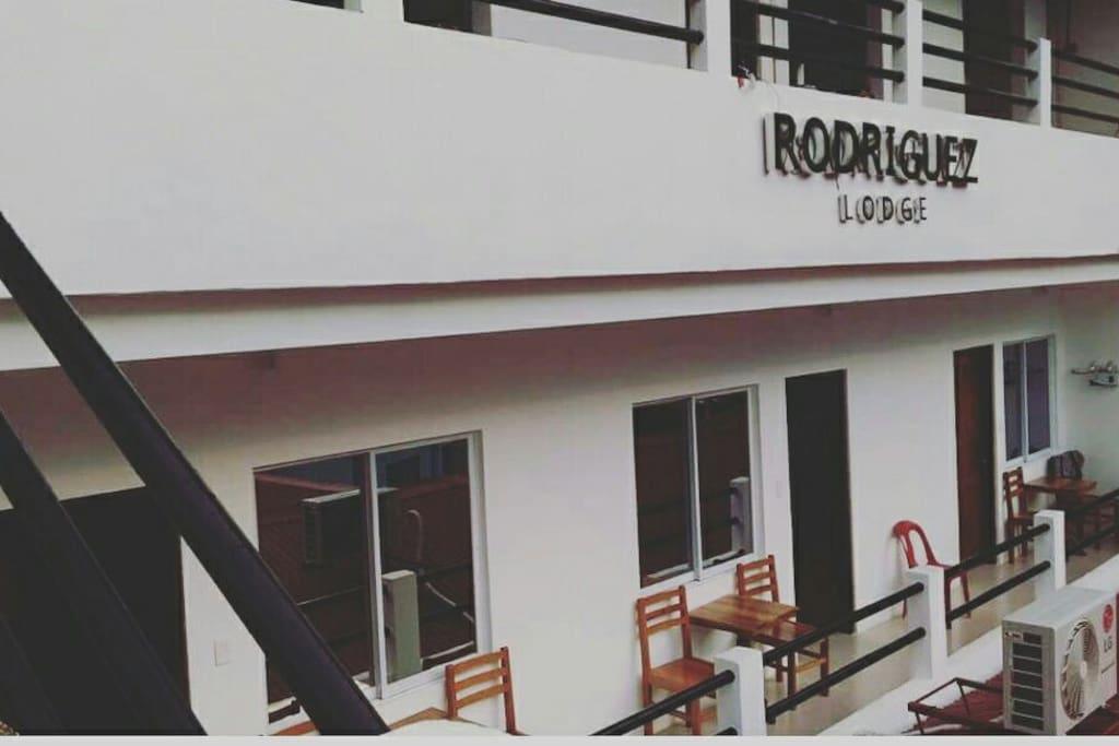 Rodriguez lodge pernottamento e colazione in affitto a for 3 piani della casa della camera da letto di storia 5