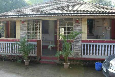 Karjat farm house - Karjat