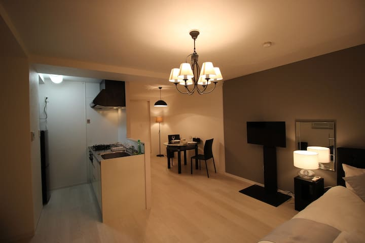 【Black Friday Sale】♪Luxury Apt near Umeda! PU-502
