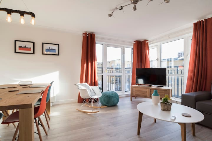 London family home from home - London - Apartmen