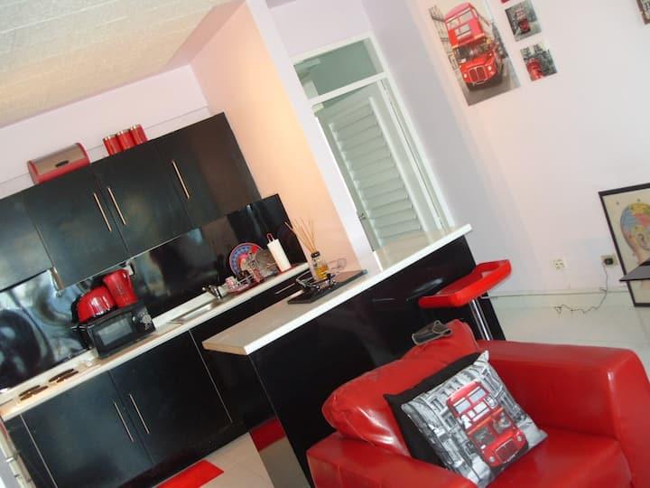 carib apartments