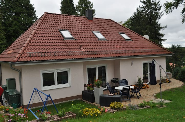 Holiday home --St. Augustin--  Harz - Elend