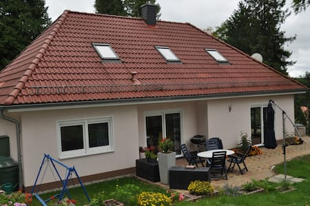 Holiday home --St. Augustin--  Harz - Elend - Hus