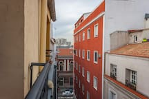 Madrid City Center Apartment (WIFI)