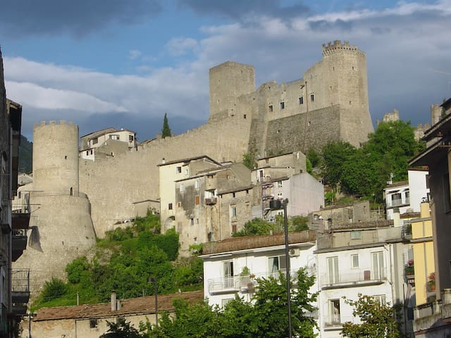 Visit Costa Azzura - Italian Rental - Itri - Casa