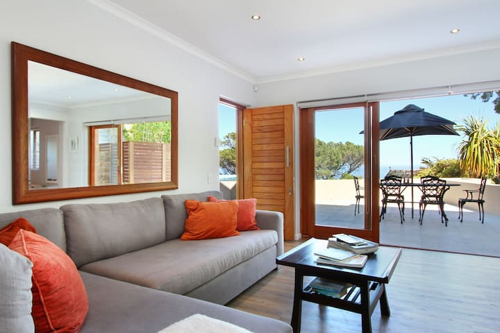 Minoan Heights Camps Bay