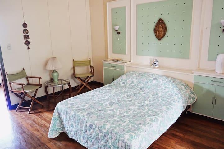 Bais City Guest Room 2 at Casa Don Julian