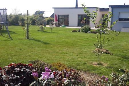 villa moderne a proximité de la mer - Dinan