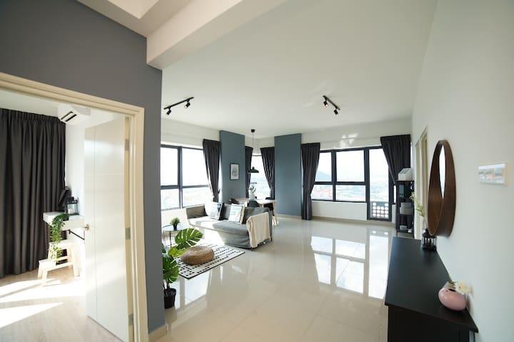 ✡High floor•Ampang View•3BDR@Arte PLus✡ #AT141