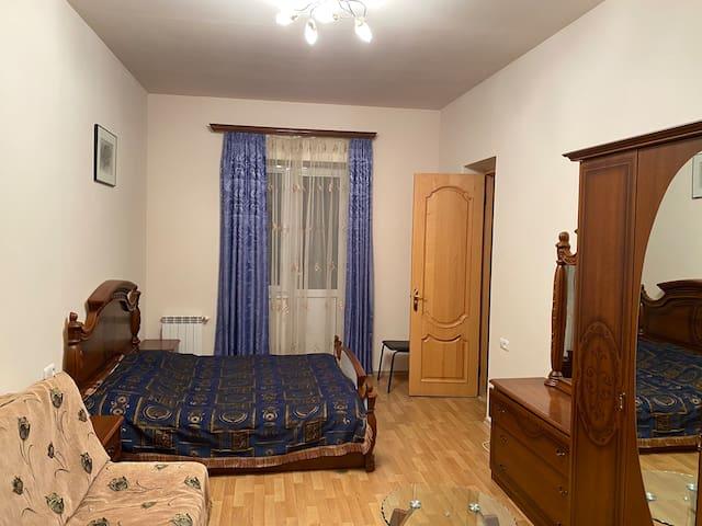 Гостевой дом Кечареци