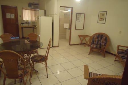Apartment #2 - Puntarenas