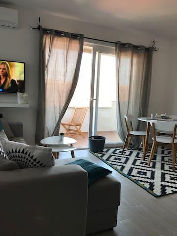 Brand new Studio Apartment on the sea 2
