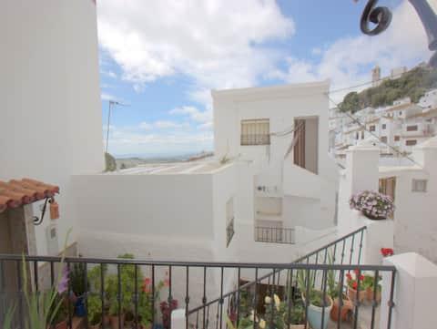 Petit coin de paradis - Piccolo paradiso in Andalusia
