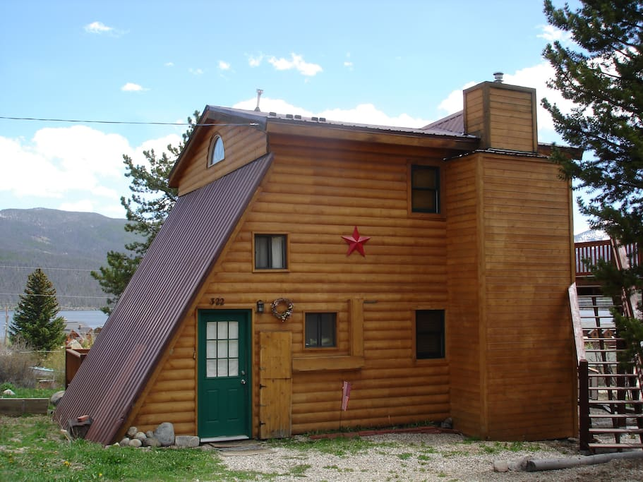The Star Cabin