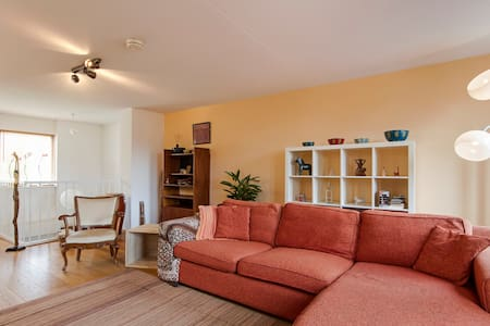 Great home near City Centre and Central Station - Amersfoort - Appartement