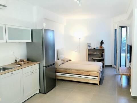 Vravrona Beach Apartments 2